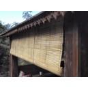 Store bambou  larg 140 hauteur 220-240