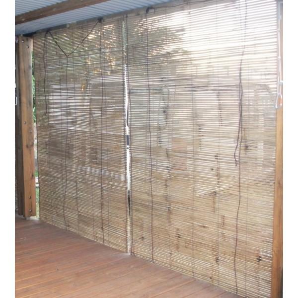 Store 140 x 220 240 - Store en bambou ...